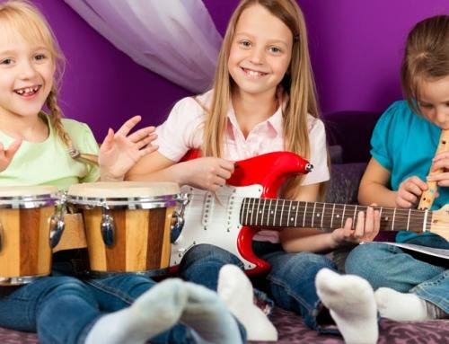 Muzikofiletická práce s dětskými kolektivy (MŠ, ZŠ)